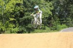 sport wyczynowy na rowerze