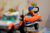 Samochodziki z lego
