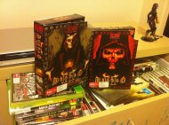 gra konputerowa Diablo II