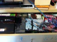 kolekcja gier komputerowych