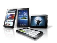 Tablet Samsung GALAXY Tab